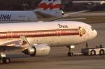 WING_ACEさんが、ドンムアン空港で撮影したタイ国際航空 MD-11の航空フォト(飛行機 写真・画像)