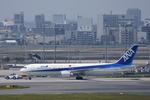 Severemanさんが、羽田空港で撮影した全日空 767-381/ERの航空フォト(写真)