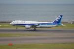 TAGUさんが、中部国際空港で撮影した全日空 A320-214の航空フォト(写真)