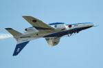 airbandさんが、静浜飛行場で撮影した航空自衛隊 T-4の航空フォト(写真)