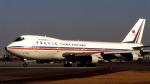 WING_ACEさんが、羽田空港で撮影したチャイナエアライン 747-209Bの航空フォト(写真)