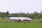 安芸あすかさんが、ヒロ国際空港で撮影したアロハ航空 737-282/Advの航空フォト(写真)
