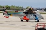 Dojalanaさんが、函館空港で撮影した中日本航空 AS332L1 Super Pumaの航空フォト(写真)