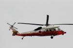 Dojalanaさんが、函館空港で撮影した海上自衛隊 UH-60Jの航空フォト(飛行機 写真・画像)