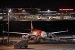 やつはしさんが、羽田空港で撮影したエアアジア・エックス A330-343Xの航空フォト(飛行機 写真・画像)