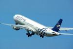 rjnsphotoclub-No.07さんが、中部国際空港で撮影したチャイナエアライン A330-302の航空フォト(飛行機 写真・画像)