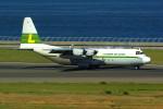 rjnsphotoclub-No.07さんが、中部国際空港で撮影したリンデン・エアカーゴ L-100-30 Herculesの航空フォト(写真)