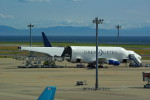 rjnsphotoclub-No.07さんが、中部国際空港で撮影したボーイング 747-4J6(LCF) Dreamlifterの航空フォト(写真)