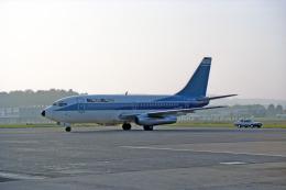Gambardierさんが、チューリッヒ空港で撮影したエル・アル航空 737-258/Advの航空フォト(飛行機 写真・画像)