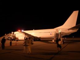 アントニオ・マセオ空港 - Antonio Maceo Airport [SCU/MUCU]で撮影されたアントニオ・マセオ空港 - Antonio Maceo Airport [SCU/MUCU]の航空機写真