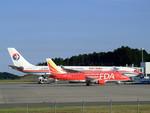 rjnsphotoclub-No.07さんが、静岡空港で撮影した中国東方航空 A330-343Xの航空フォト(飛行機 写真・画像)