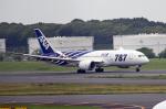 りんたろうさんが、成田国際空港で撮影した全日空 787-8 Dreamlinerの航空フォト(写真)