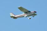apphgさんが、静岡空港で撮影した公共施設地図航空 172P Skyhawkの航空フォト(飛行機 写真・画像)
