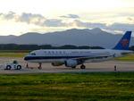 rjnsphotoclub-No.07さんが、静岡空港で撮影した中国南方航空 A320-214の航空フォト(写真)