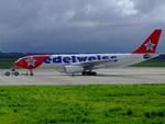 rjnsphotoclub-No.07さんが、静岡空港で撮影したエーデルワイス航空 A330-243の航空フォト(写真)