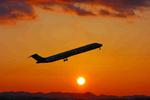 ksr@kuhさんが、釧路空港で撮影した日本エアシステム MD-81 (DC-9-81)の航空フォト(写真)