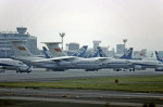 Gambardierさんが、伊丹空港で撮影したアエロフロート・ソビエト航空 Il-76MDの航空フォト(写真)