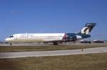 WING_ACEさんが、シカゴ・ミッドウェー国際空港で撮影したエアトラン航空 717-2BDの航空フォト(飛行機 写真・画像)