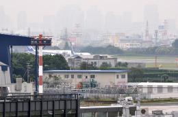 NALUさんが、伊丹空港で撮影した全日空 777-381/ERの航空フォト(飛行機 写真・画像)