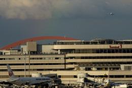 hentai_aさんが、羽田空港で撮影した日本航空 777-289の航空フォト(飛行機 写真・画像)