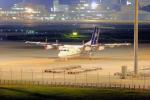 福岡空港 - Fukuoka Airport [FUK/RJFF]で撮影されたTrans Capital Airの航空機写真