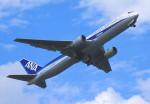大分空港 - Oita Airport [OIT/RJFO]で撮影された全日空 - All Nippon Airways [NH/ANA]の航空機写真