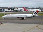 wunalaさんが、シドニー国際空港で撮影したジェットスター 717-231の航空フォト(写真)