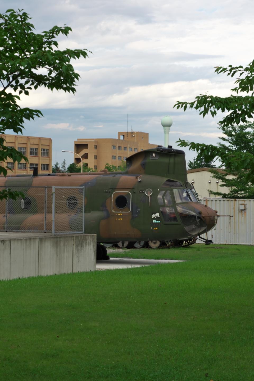 kanade/Ryo@S.O.R.A.さんの陸上自衛隊 Boeing CH-47 Chinook (52901) 航空フォト
