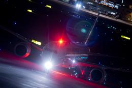 hentai_aさんが、羽田空港で撮影した日本航空 787-8 Dreamlinerの航空フォト(飛行機 写真・画像)