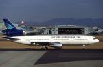 WING_ACEさんが、名古屋飛行場で撮影したガルーダ・インドネシア航空 DC-10-30の航空フォト(飛行機 写真・画像)
