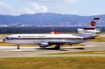 WING_ACEさんが、関西国際空港で撮影したビーマン・バングラデシュ航空 DC-10-30の航空フォト(飛行機 写真・画像)