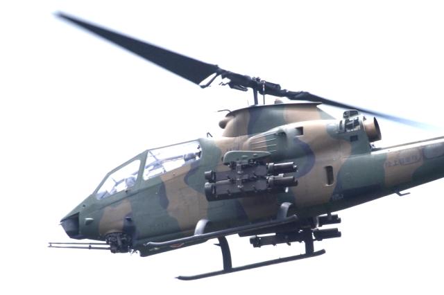 rjccさんが、千歳 北部隊で撮影した陸上自衛隊 OH-1の航空フォト(飛行機 写真・画像)