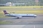 倉科なりたさんが、成田国際空港で撮影したアイベックスエアラインズ CL-600-2C10 Regional Jet CRJ-702の航空フォト(写真)