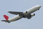 Scotchさんが、中部国際空港で撮影した日本航空 A300B4-622Rの航空フォト(飛行機 写真・画像)