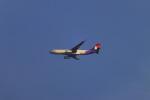 T.Sazenさんが、神戸空港で撮影したハワイアン航空 A330-243の航空フォト(飛行機 写真・画像)