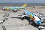 SKYLINEさんが、羽田空港で撮影した全日空 777-381の航空フォト(飛行機 写真・画像)