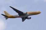 xxxxxzさんが、成田国際空港で撮影したスクート (〜2017) 777-212/ERの航空フォト(飛行機 写真・画像)