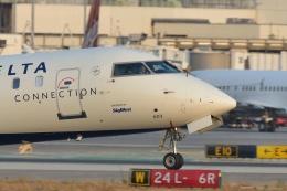 Cimarronさんが、ロサンゼルス国際空港で撮影したデルタ航空 DC-10-10の航空フォト(飛行機 写真・画像)