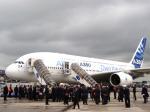 westtowerさんが、ル・ブールジェ空港で撮影したエアバス A380-861の航空フォト(写真)