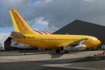 Sirius8981さんが、オークランド空港で撮影したエアワーク 737-219C/Advの航空フォト(写真)