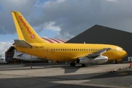 Sirius8981さんが、オークランド空港で撮影したエアワーク 737-219C/Advの航空フォト(飛行機 写真・画像)