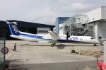 ITMで撮影されたANAの航空機写真