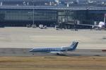 xxxxxzさんが、羽田空港で撮影した海上保安庁 G-V Gulfstream Vの航空フォト(写真)