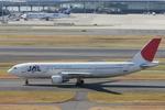 xxxxxzさんが、羽田空港で撮影した日本航空 A300B4-622Rの航空フォト(写真)