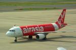 rjnsphotoclub-No.07さんが、中部国際空港で撮影したエアアジア・ジャパン(〜2013) A320-216の航空フォト(写真)