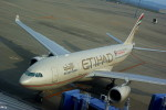 rjnsphotoclub-No.07さんが、中部国際空港で撮影したエティハド航空 A330-243の航空フォト(写真)