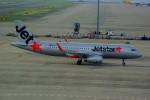 rjnsphotoclub-No.07さんが、中部国際空港で撮影したジェットスター・ジャパン A320-232の航空フォト(写真)