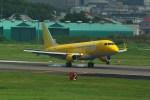 rjnsphotoclub-No.07さんが、名古屋飛行場で撮影したフジドリームエアラインズ ERJ-170-200 (ERJ-175STD)の航空フォト(飛行機 写真・画像)