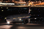 xxxxxzさんが、羽田空港で撮影した全日空 777-381/ERの航空フォト(写真)