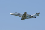 xxxxxzさんが、静岡空港で撮影した静岡エアコミュータ 525A Citation CJ2の航空フォト(飛行機 写真・画像)
